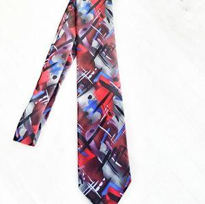 Jerry Garcia Grateful Dead Men's Tie